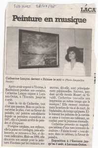 1995 Sud-Ouest