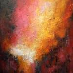 Fuego - Huile